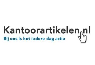Kantoorartikelen.nl logo