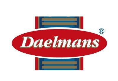 Daelmans Stroopwafels logo
