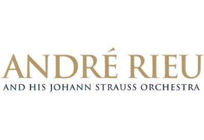 Andre RIeu logo