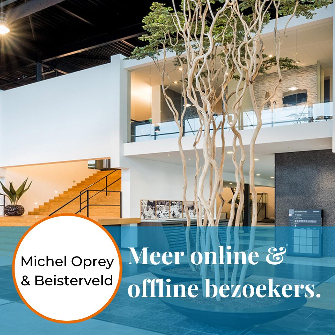 Casse Michel Oprey & Beisterveld