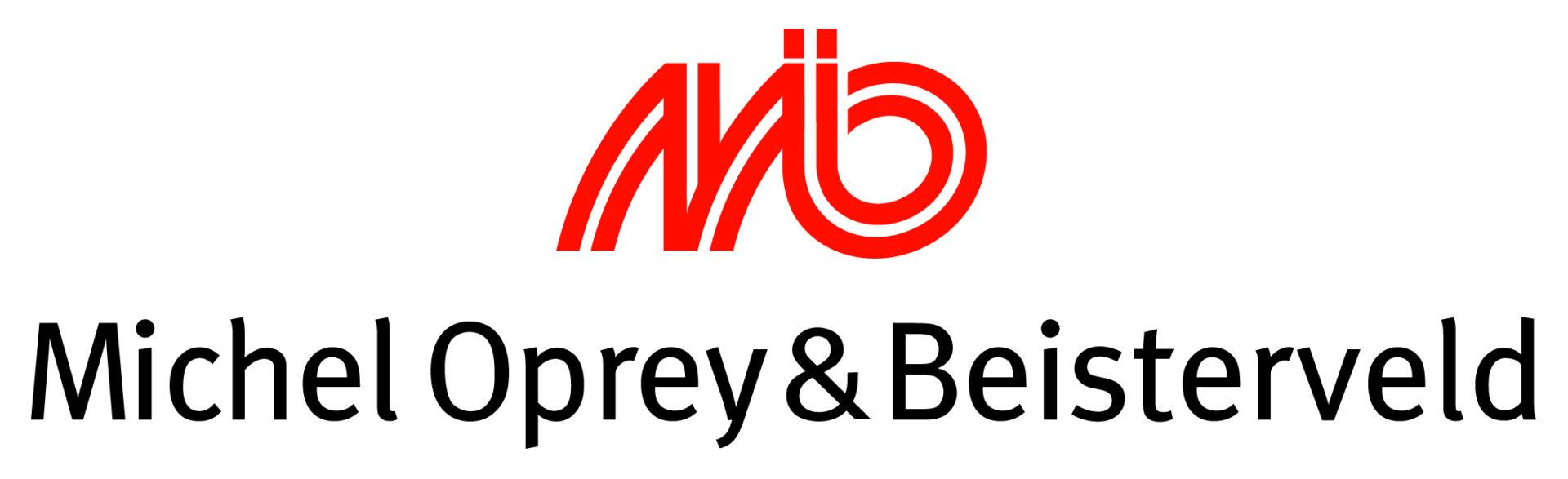 Logo Michel Oprey & Beisterveld