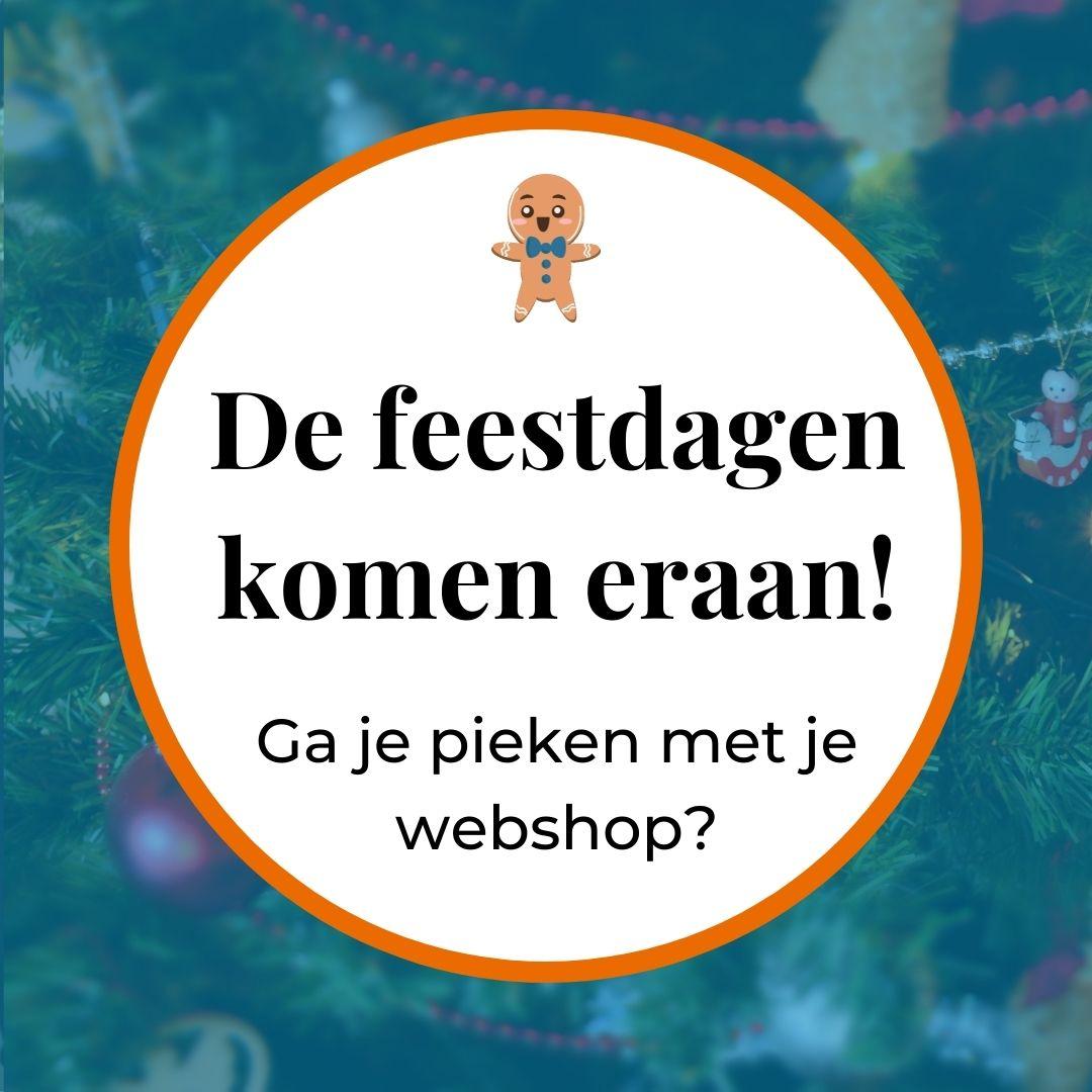marketing campagnes feestdagen